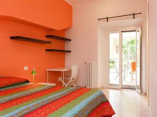 CENTER AMAZING TERRACE-AIR-WIFI FLAT - Rome vacation rentals