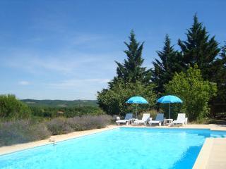 La Provençal, Mas des Cyprès - Valroufie vacation rentals