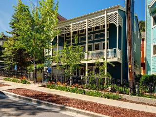 3BR Rental in Old Town Park City, Close to Skiing and Downtown, Sleeps 8 - Park City vacation rentals