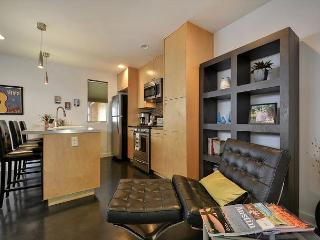 2BR Modern Duplex - Unit A, Hot Tub & Fun Yard, Walk to Zilker & SoLa - Austin vacation rentals