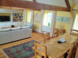 Spacious rural apartment near Corbridge - Corbridge vacation rentals