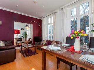 Boutique Designer London Apartment - London vacation rentals