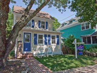 Whaler's Cottage 126474 - Cape May vacation rentals