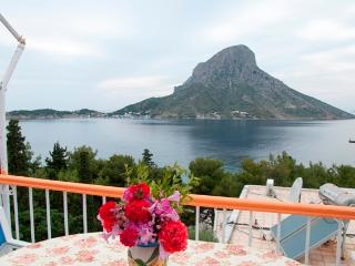 panoramic sea view 2-3 persons apartments (4 apts) - Kalymnos vacation rentals