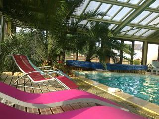 Nice Villa with Internet Access and Dishwasher - Hautefort vacation rentals