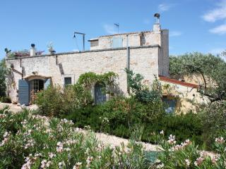 La Landolina - Maison de Vacance dans les Pouilles - Castellana Grotte vacation rentals