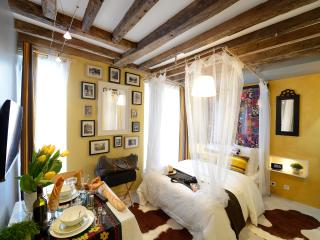 E4DD Bollywood & Co - Paris vacation rentals