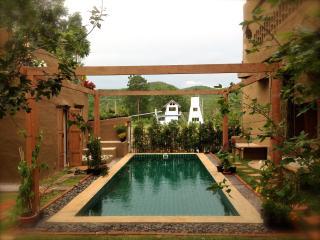 Pranberry earth Wing1 - Hua Hin vacation rentals