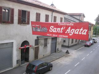 Nice Bed and Breakfast with Internet Access and A/C - Cassina de Pecchi vacation rentals