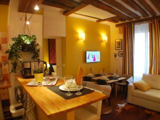 B2DD Havana - Paris vacation rentals