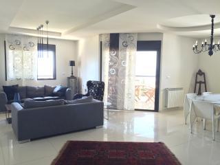 3BRD Designer's flat Adonis/Zouk M - Mount Lebanon Governorate vacation rentals