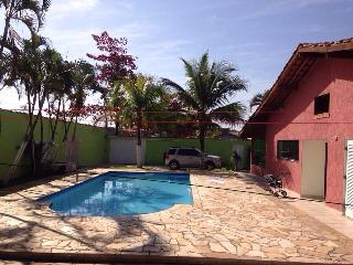 CASA TEMPORADA OU FINAIS DE SEMANA GUARUJÁ ENSEADA - Guaruja vacation rentals