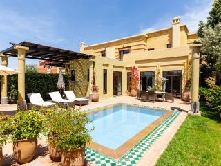 Charming house on a golf course - Marrakech vacation rentals