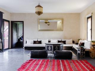 Large family villa in the countryside - Marrakech vacation rentals