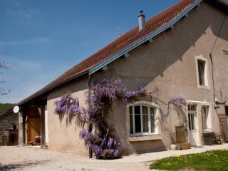 Adorable Bed and Breakfast in Doubs with Wireless Internet, sleeps 6 - Doubs vacation rentals