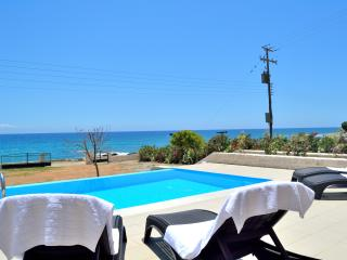 Bright Villa with Internet Access and A/C - Frangokastellon vacation rentals
