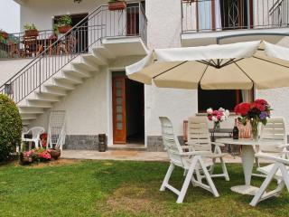 Sunny Condo with Garden and Short Breaks Allowed - Ossuccio vacation rentals