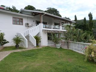 Perfect Condo with Deck and Internet Access - Glacis vacation rentals