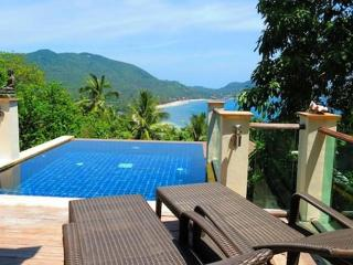 Nice Villa with Internet Access and A/C - Koh Tao vacation rentals