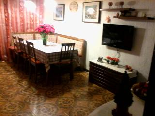 Nice Townhouse with Television and Balcony - Cesuna vacation rentals