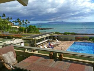 Ocean View Modern-Style 1 BR at The Shores of Maui - Kihei vacation rentals