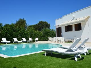 Villa Marsiglia 1 - Cisternino vacation rentals