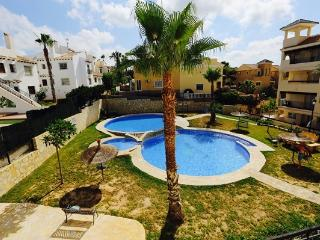JARDIN DE ALBA - Villamartin vacation rentals