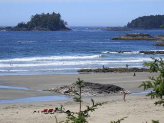 The Yacht House on Chesterman Beach - Tofino vacation rentals