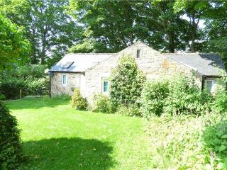 Nice 2 bedroom Cottage in Crich - Crich vacation rentals