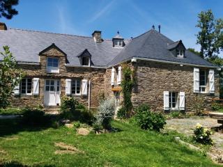 Moulin de la Perriere Chambre 45m2 - Sixt-Sur-Aff vacation rentals