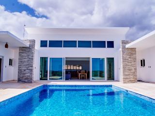 4 bedroom contemporary villa for rent in Sosua - Sosua vacation rentals