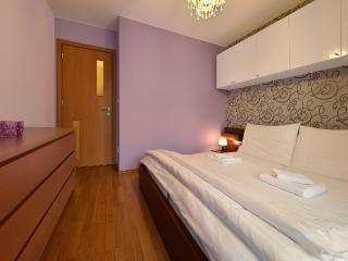 1 BDR apartment Presovska Street 40 - Bratislava vacation rentals