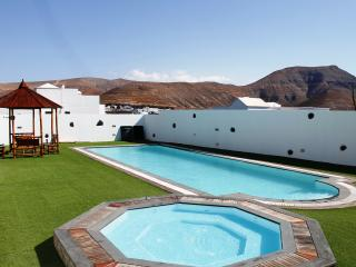 Exclusive Timecheide House .. nice pool area - Yaiza vacation rentals