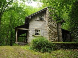 Hemlock Cabin at Huffman Creek Retreat - Robbinsville vacation rentals