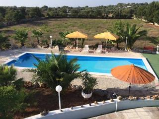 The House:Home for 5 person with pool - Ceglie Messapica vacation rentals