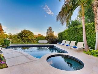 Palisades Parisian Estate - Santa Monica vacation rentals