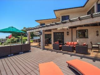 Gorgeous Villa with A/C and DVD Player - Los Angeles vacation rentals