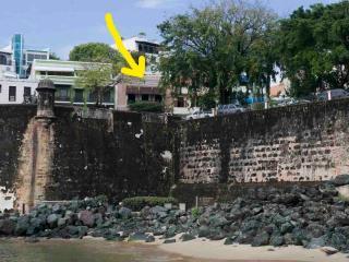 OSJ BAYVIEW APART ON EXCLU/ RESIDENTIAL  ST - San Juan vacation rentals