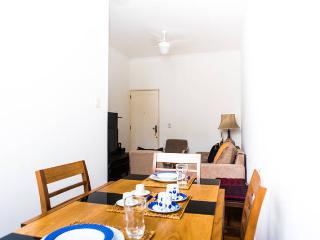 Bedroom apartment in Ipanema close to the beach - Rio de Janeiro vacation rentals