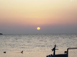 Casa al mare con giardino Stella Maris - Bonagia vacation rentals