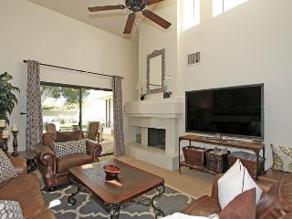 Two Bedroom Santa Rosa Cove Condo a Short Walk from La Quinta Resort! - La Quinta vacation rentals