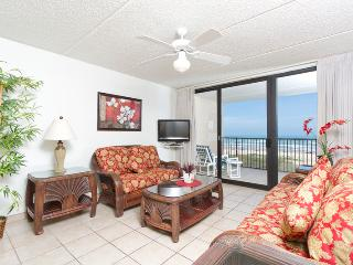 Suntide III 404 - South Padre Island vacation rentals