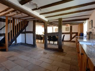Perfect 6 bedroom Farmhouse Barn in Condover - Condover vacation rentals
