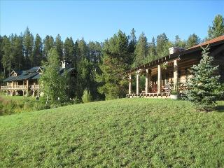 Green Valley Ranch Main Lodge - West Glacier vacation rentals