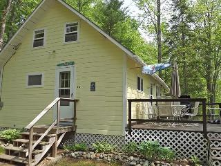 2 bedroom House with DVD Player in Boothbay - Boothbay vacation rentals