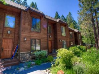 Gorgeous Remodeled Incline Village 3 BR Condo Backs to a Babbling Creek ~ RA61070 - Incline Village vacation rentals