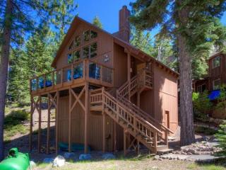 Pet Friendly Cute Cabin Located in Meeks Bay with a Partial Lakeview ~ RA61082 - Tahoma vacation rentals