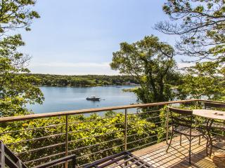 SHEFD - Boutique Waterfront Cottage, Lagoon Beach, Wifi Internet, Central A/C - Vineyard Haven vacation rentals