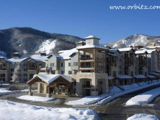Studio Suite at Sunrise Lodge, Park City, Utah - Summit vacation rentals