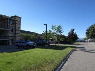 Ok Falls Condo Rental View and Walk to Skaha Lake - Okanagan Falls vacation rentals